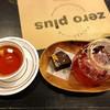 Cafe&Dining zero+ - 料理写真: