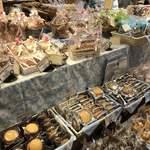 石窯パン工房 サフラン -