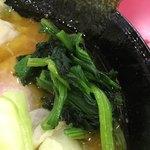 杉田家 - 青菜