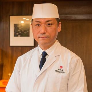 小野寺健一氏(オノデラケンイチ)―四季の情緒を巧みに表現する