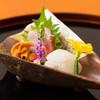 Marutomi - 料理写真: