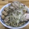 ラーメン寿々㐂 - 料理写真:【2018.6.9】小ラーメン¥700+うずら¥100