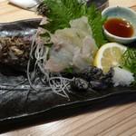 海鮮酒場Uo魚 -