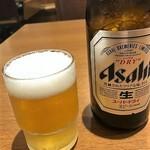 成龍萬寿山 - 中瓶