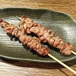 焼きとん大国 - しきん(食道)