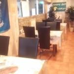 イタリア酒場 宙-SORA- - テーブルからもバーカウンターを眺めることが出来るようなお席もございます。