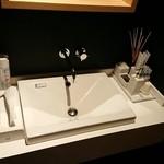 87472154 - 手洗い場