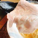 麵処清水 -