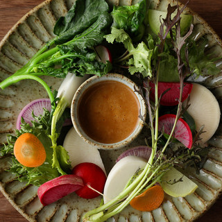 中央アルプスと南アルプスに囲まれた「伊那谷の野菜」たち