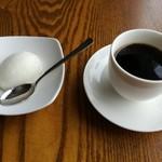 ジジヤ ババヤ - ドルチェ&コーヒー