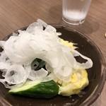 煮込うどん 山本屋本店 -