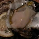 relax - 生牡蠣