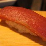 お好み焼YOKI - マグロ、カンパチ