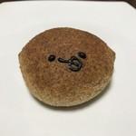 季節の酵母パン punch - ふすまねこ(チョコ)