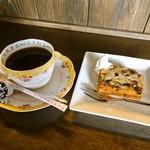 菜果茶酒 むすび - カフェとしてのご利用も可能です。