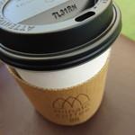 ミナト コーヒー - カフェモカ600円