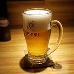 SHIN ~野菜巻き串の巻~ - プレミアムモルツで乾杯