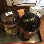 麺屋 勝道 -