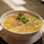 施家菜 - ネギチャーシュー麺