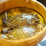 施家菜 - 渡り蟹