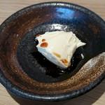 歌志軒 - しょう油バター