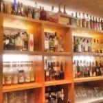 イタリア酒場 宙-SORA- - ウィスキーは50種類以上、中には希少なお酒もちらほらと