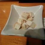 87497819 - 酒粕クリームチーズ