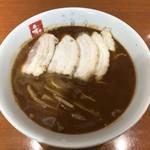 清乃 - チャーシュー麺