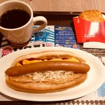 ファーストキッチン・ウェンディーズ -