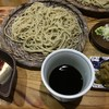 蕎麦 すぎむら - 料理写真:ざるそば