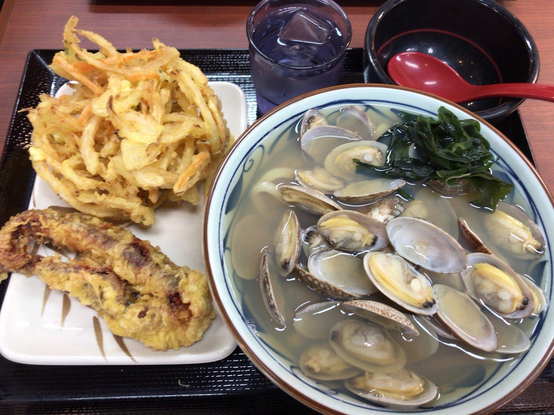 丸亀製麺 静岡池田店 name=