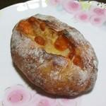 サ・マーシュ - チェダーチーズのクッペ
