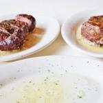 Ruth's Chris Steak House - フィレミニョン