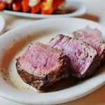 Ruth's Chris Steak House - プチ・フィレ