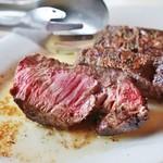 Ruth's Chris Steak House - 料理写真:フィレミニョン