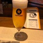 J'aime - 生ビール