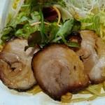 季風軒 - 冷麺アップ