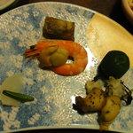 北璃宮 - 料理写真:
