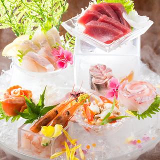 【リピート率No.1】全国300漁港より届く!厳選直送鮮魚