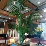 岡山国際ホテル -