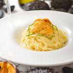 イタリア食堂 クッチーナ - ウニスパ2018
