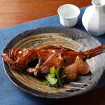 大かまど飯 寅福 - 料理人の腕が光る!鮮魚の煮付け