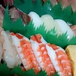 スシロー - 寿司