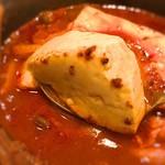チヂミとお酒 88 - 2018 純豆腐