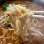 87523611 - ストレート太麺
