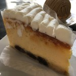 87523861 - 東京スーパーチーズケーキ