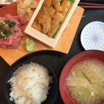 タカマル鮮魚店 - 料理写真: