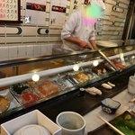龍寿司 -