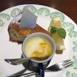 陽丸cafe -
