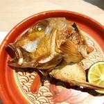 季節料理 年魚市 -